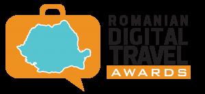 Logo #RDTA